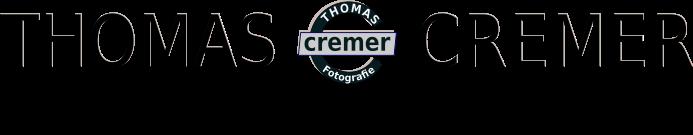 Thomas Cremer - Fotografie