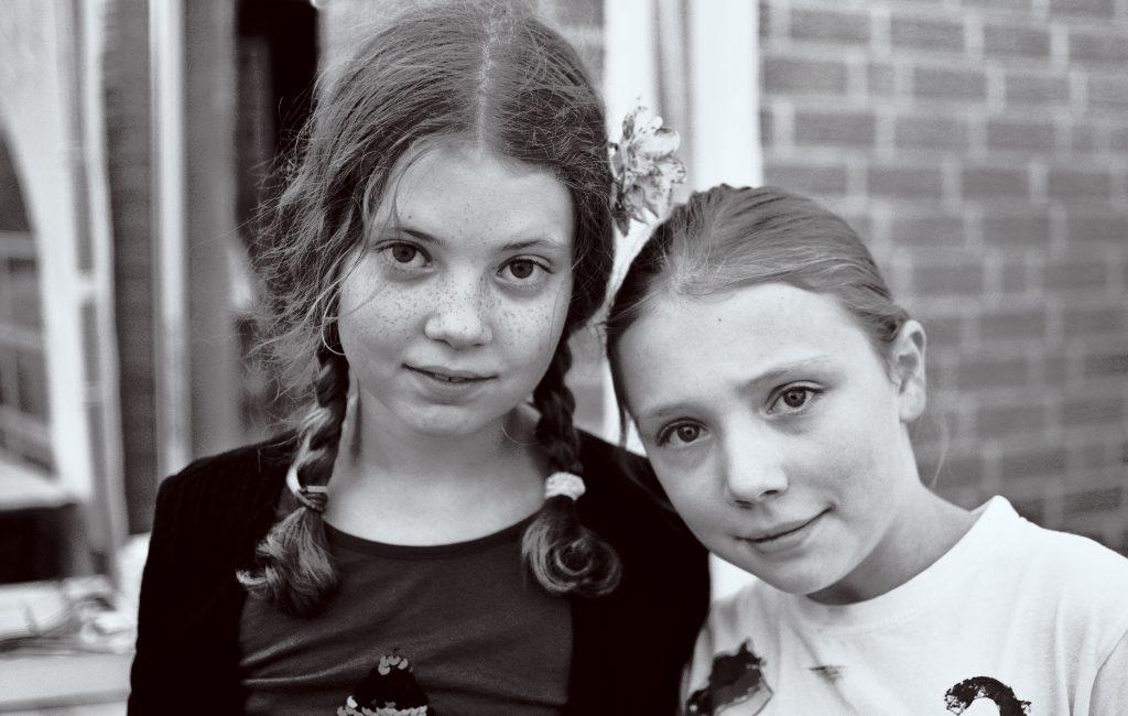 Neuer Fotokurs: Porträt-Fotografie
