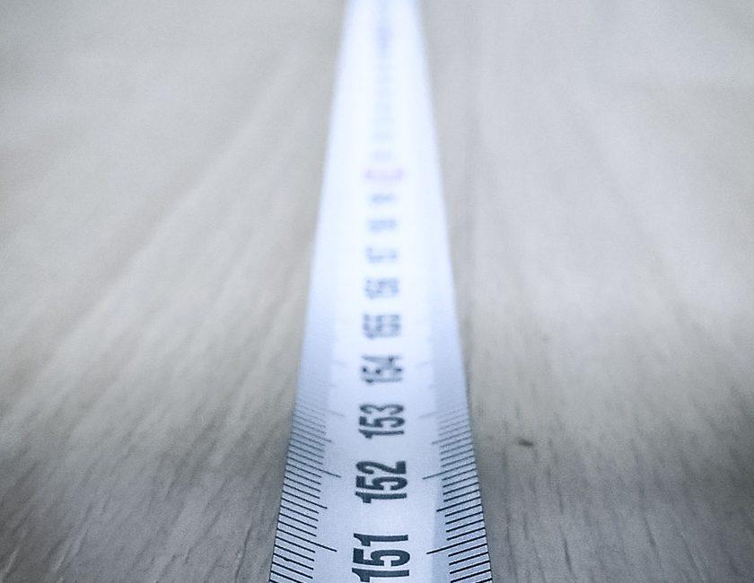 1 Meter 50 ist der neue Goldene Schnitt! – Fotokurse in Zeiten von Corona