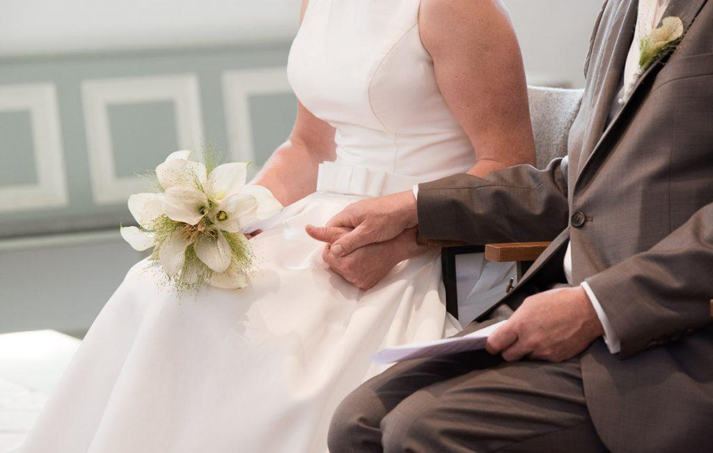 Hochzeit in Tecklenburg