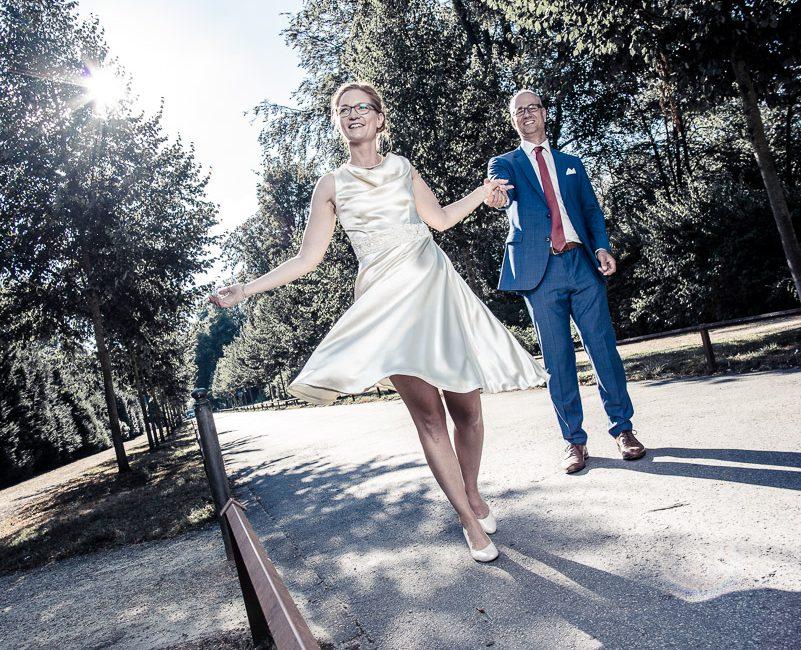 Hochzeit in Gievenbeck