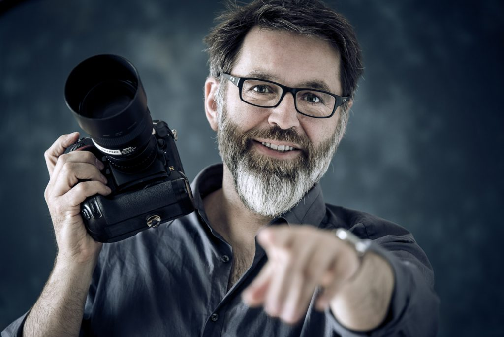 Foto des Fotografen